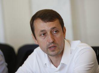 Валерій Дубіль: Вирішити ситуацію з лікуванням важкохворих пацієнтів може тільки уряд