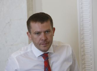 ІванКрулько: Парламентська ТСК буде й далі продовжувати роботу над викриттям схем та корупції