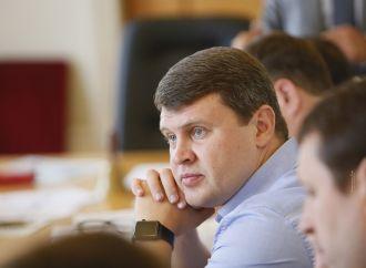 Вадим Івченко: Земельний «кодекс честі» для фермерів оновлять