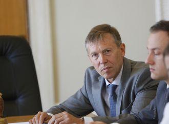 Сергій Соболєв: Гонтарева буде першим клієнтом Антикорупційного суду