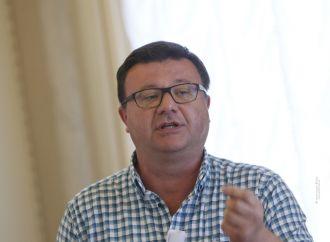 Андрій Павловський: Під гаслами підвищення пенсій уряд збільшить пенсійний вік, 25.09.2017