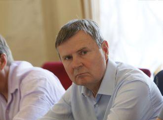 Юрій Одарченко: Влада розстрілювала свій народ