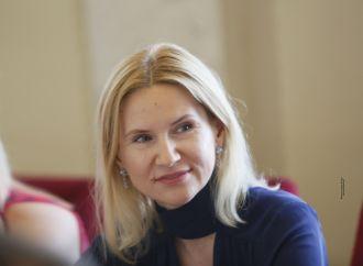 Олена Кондратюк: Стамбульська конференція як приклад міжнародного права