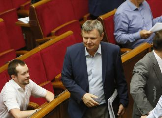 Депутати «Батьківщини» подали до суду на Гройсмана з вимогою негайно внести кандидатуру голови МОЗ