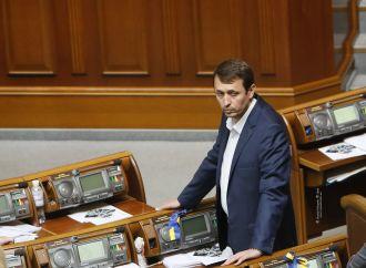 Валерій Дубіль: Вимагаю розгляду законопроекту про медичну реформу