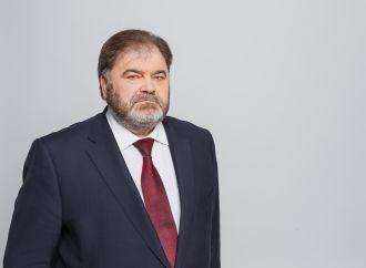 Володимир Бондаренко: В обмін на зраду Юлії Тимошенко мені пропонували очолити фракцію, посольство або міністерство