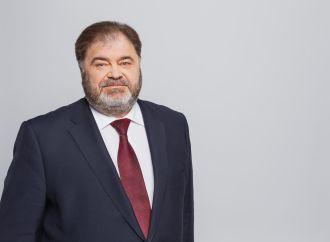 Володимир Бондаренко: Кияни мають знати бенефіціарів земель та майна столиці