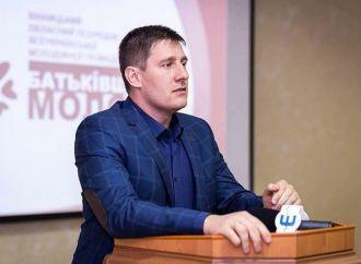 Сергій Митрофанський: Таборування на Сумщині