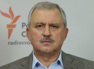 Андрій Сенченко: Перша перемога «Сили права» у Вінниці