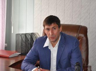 Представник  «Батьківщини» очолив міський водоканал у Кам'янському