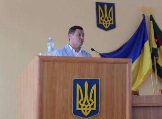 Сергій Євтушок: На плечах місцевих бюджетів – тяжкий тягар