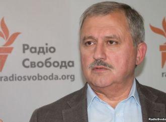 Андрій Сенченко: «Забути про Крим» могли домовитися ще на першій зустрічі у Нормандії