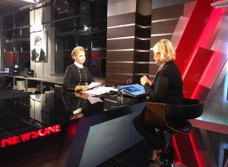 Юлія Тимошенко вимагає негайного порушення кримінальної справи щодо побиття члена «Батьківщини»
