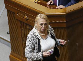 Олександра Кужель: Так звані реформи викликали ланцюгову реакцію для економіки та людей