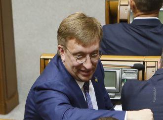 Владислав Бухарєв: Розпочинаємо плідну законотворчу роботу
