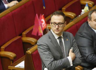 Олексій Рябчин: Порошенко допускає можливість включення кандидата від «Батьківщини» до складу ЦВК
