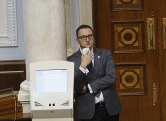 Олексій Рябчин: Відправка судової реформи на доопрацювання – легкий спосіб ухвалити пенсійні закони