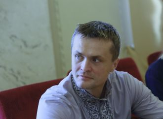 Ігор Луценко: Саакашвілі небезпечний для президента, бо може викрити корупційні схеми Банкової