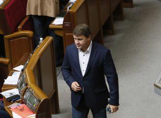 Вадим Івченко: Мораторій на землю допоможе вберегти її від скуповування латифундистами