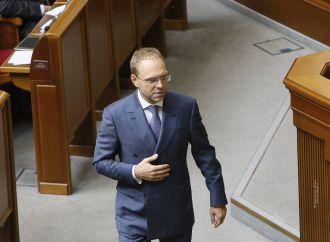 Сергій Власенко звернувся до Верховного Суду щодо незаконного призначення Жебрівського та Головатого, 21.06.2018