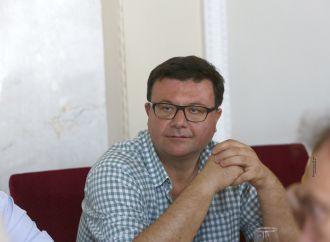 Андрій Павловський: Заборгованість з виплати зарплати українцям сягнула рекордного показника