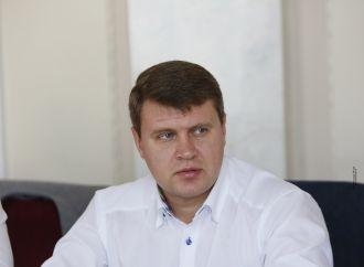 Вадим Івченко розповів про махінації із землями АТОшників