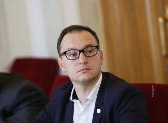 Олексій Рябчин: Антикорупційний суд запрацює лише тоді, коли нинішня влада піде геть