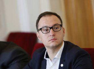 Олексій Рябчин: Професійне обговорення нової Конституції України вже розпочалось