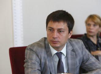 Олександр Трохимець: Раджу всім спокійно дочекатися інавгурації президента Тимошенко