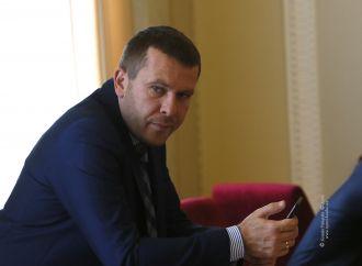 Іван Крулько: Легалізація авто за прикладом Молдови