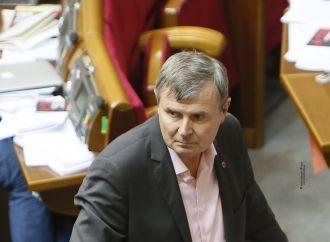 Юрій Одарченко: «Батьківщина» зробить все можливе, щоб мораторій було продовжено