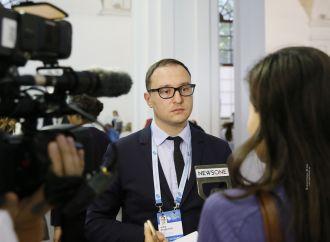 Олексій Рябчин: Політики, які пропонують відрізати Донбас, прикривають власну бездіяльність під час окупації