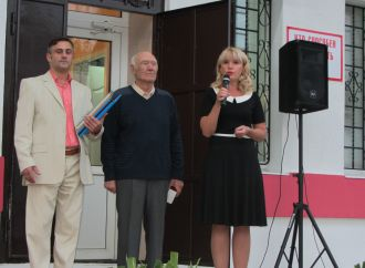 Ірина Верігіна: Попасна – це Україна