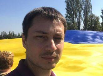 Олександр Трохимець: Коли президент твоєї країни гірше від сепаратиста