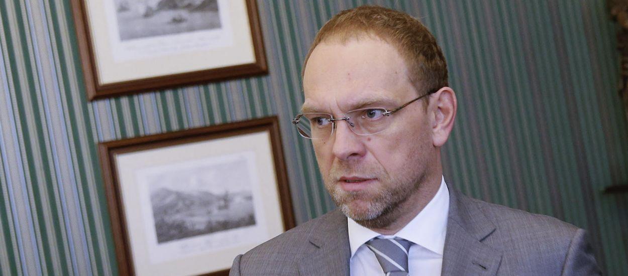 Суд встановив, що команда президента розповсюджує брехливу інформацію про Юлію Тимошенко, – Сергій Власенко