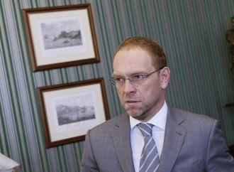 Сергія Власенка призначили доповідачем ПАРЄ з питань політичної відповідальності за використання офшорних схем