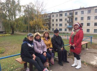 На Луганщині кандидати в депутати ОТГ проводять зустрічі з виборцями
