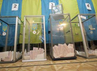 «Батьківщина» – лідер виборчих перегонів на Херсонщині