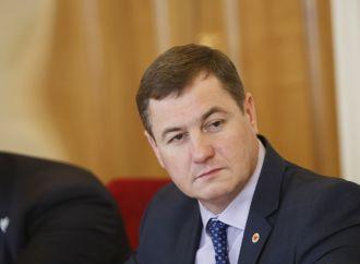 Сергій Євтушок: Ми не повинні допустити знищення Трускавця як курорту