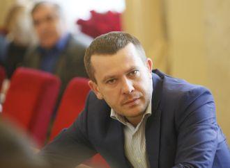 Іван Крулько: Президент так вибудовує ЦВК, щоб мати там не просто більшість, а тотальний контроль