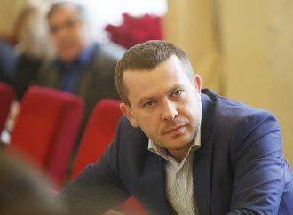 Іван Крулько: ЦВК має зупинити беззаконня у Таїровській ТВК