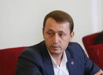 Валерій Дубіль: Влада зменшила надбавки вчителям