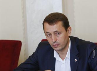 Валерій Дубіль: Українці бояться йти до лікаря, бо не мають грошей на лікування