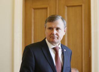 «Батьківщина» голосуватиме за зміни до виборчого законодавства, – Юрій Одарченко