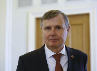 Юрій Одарченко: КМДА займається пограбуванням киян