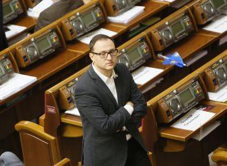 Олексій Рябчин: Запитання Гройсману і риторична відповідь