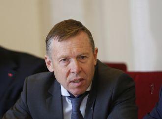 Сергій Соболєв: Вони хочуть створити такий суд, щоб не стати у ньому підсудними