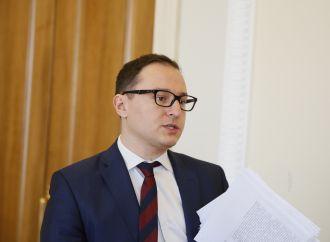 Олексій Рябчин: Щодо ротації членів НКРЕКП
