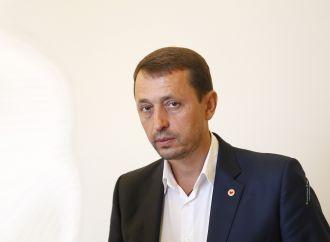 Валерій Дубіль: Медреформа суперечить Конституції та чинному законодавству