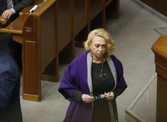 Олександра Кужель: МОЗ має понести відповідальність за відсутність ліків і вакцин